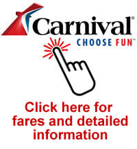 Click here for fares and detailed information